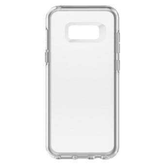OtterBox Symmetry Series for Galaxy S8 (Clear)