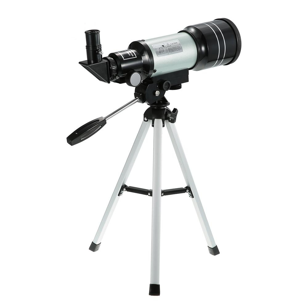 ... Outdoor HD Monocular 150X Refractive Space Astronomical TelescopeTravel Spotting Scope with Portable Tripod Adjustable Lever ...