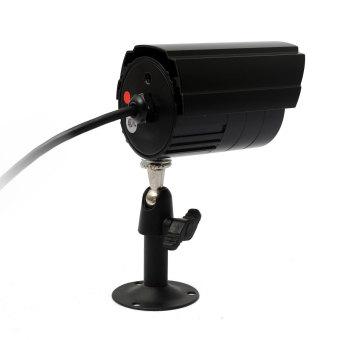Outdoor Indoor Home Wall CCTV Surveillance Security Camera IR Day Night Vision - 3