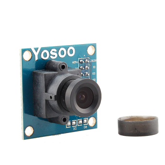 OV7670 30fps 640X480 VGA with I2C Interface Camera Module CMOS