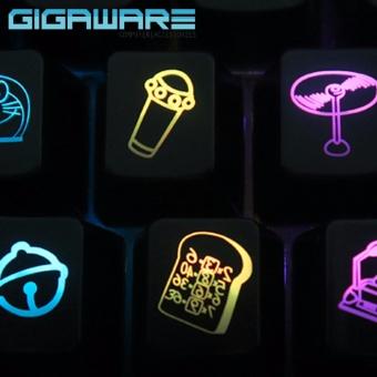 Overwatch Keycap - 3