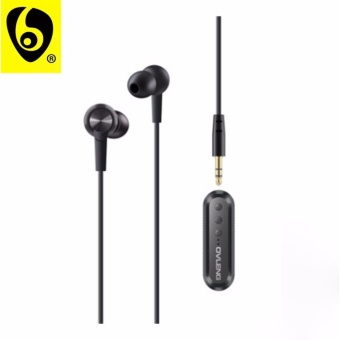 OVLENG ETT? M8 Clip Wireless Adapter Earphones (Black)