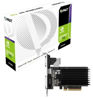 Palit Geforce GT710 1GB Video Graphics Card
