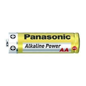 Panasonic Alkaline Power AA 24 packs + FREE AA 2 packs (Gold) - 3
