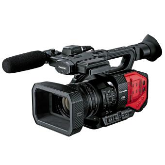 Panasonic DVX200 4K Handheld Camcorder