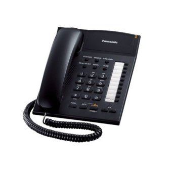 Panasonic KX-TS840MX Telephone (Black)