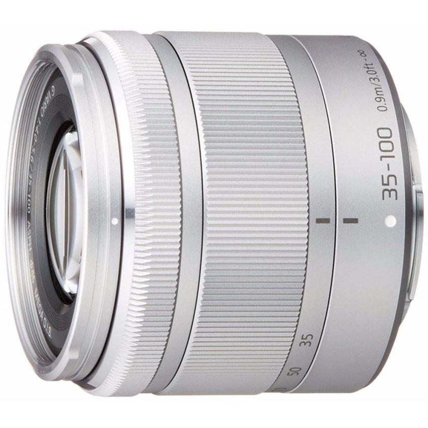 Philippines Panasonic Telephoto Zoom Lens Micro Four Thirds Lumix G 25mm F17 Asph Vario35 100 Mm F 40