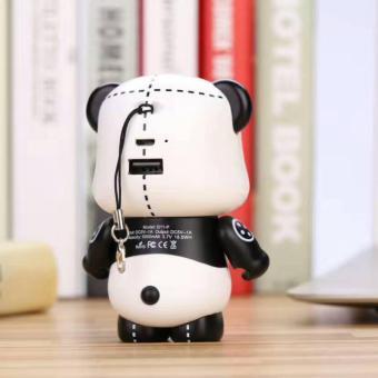 Patch Panda 5000 mah Power Bank - 3