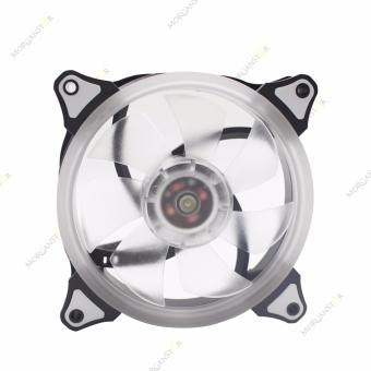 Patriot 6-pin RGB LED Chassis Fans (120mm)