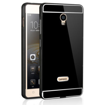 PC Back Case for Lenovo Vibe P1 (Black) - intl Price Philippines