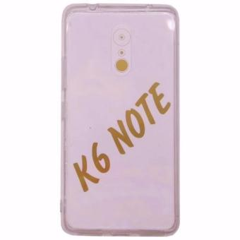 PC/TPU Senior Back Case for Lenovo K6 Note
