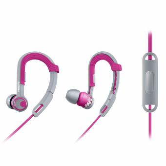 Philips ActionFit Sports headphones with mic