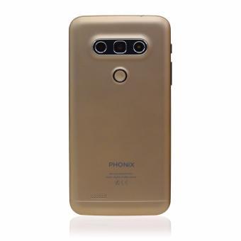 Phonix Mobile Orion 1 4GB Quadcore (Gold) - 3