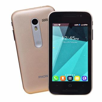 Phonix Mobile P7 512MB (Gold)