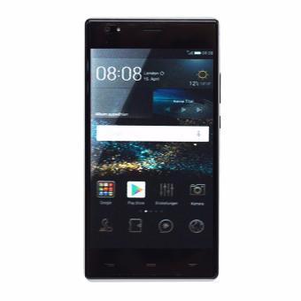 Phonix Mobile Prime 5 5.0HD 8GB Quadcore (White) - 3
