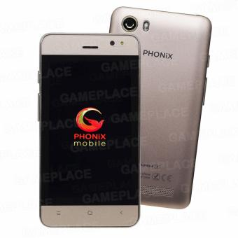 Phonix Mobile Spark 1 4GB (Gold) Price Philippines