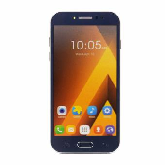 Phonix Mobile Vega 2 4GB Quadcore With Free Case (Blue) - 3