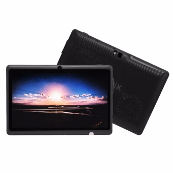 Phonix Q-88 512MB RAM 4GB ROM Tablet (Black) Price Philippines