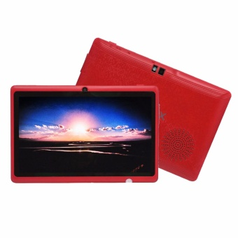 Phonix Q-88 512MB RAM 4GB ROM Tablet (Red) Price Philippines