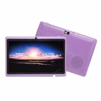 Phonix Q-88 512MB RAM 4GB ROM Tablet (Violet) Price Philippines
