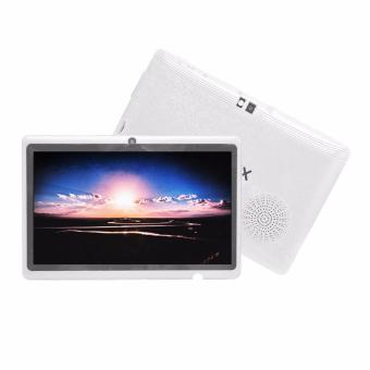 Phonix Q-88 512MB RAM 4GB ROM Tablet (White)