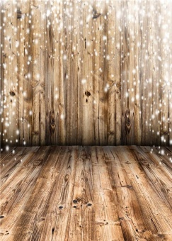 Photography Backdrops Wooden Floor Children Photo Props for Studio Vinyl Background 150x210cm jp039 - intl