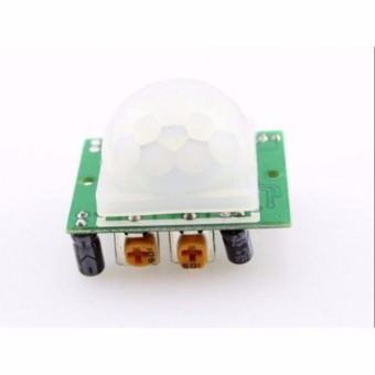 PIR Motion Sensor Module - Digital