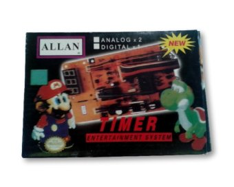 PISONet Arcade 3 Digit Timer