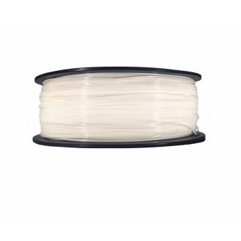 PLA 3D Printing Filament - White 1.75/3.0mm Price Philippines