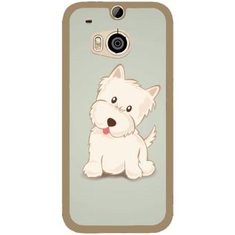 PlanetCases Cute Puppy Hard Case for HTC M8 Price Philippines