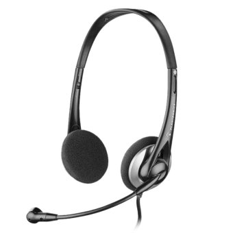 Plantronics Audio 326 Headset (Black) Price Philippines