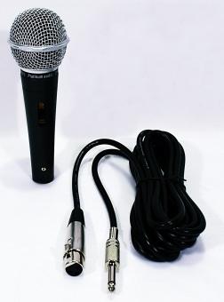 PLATINUM AUDIO MICROPHONE PA-570 - 3