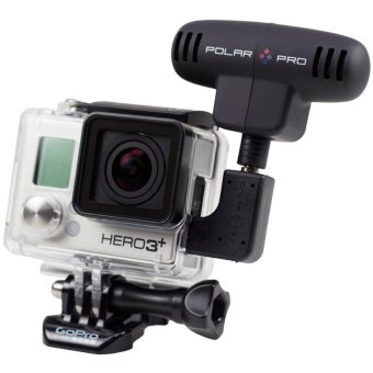 Polar Pro Promic Microphone Kit for GoPro - picture 2