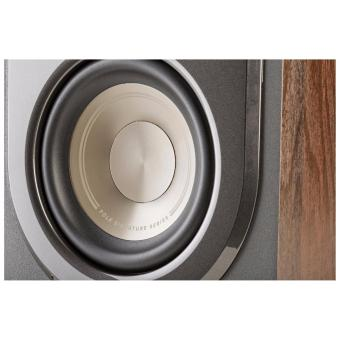 Polk Audio Signature S15 Bookshelf speakers (brown) - 4