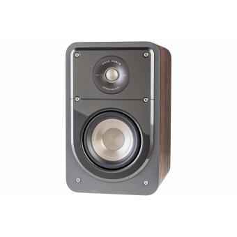 Polk Audio Signature S15 Bookshelf speakers (brown) - 2