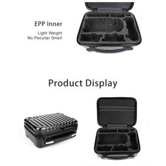 Portable Hardshell Handbag Storage Bag Box Protective carrying Suitcase for DJI MAVIC Pro - 5