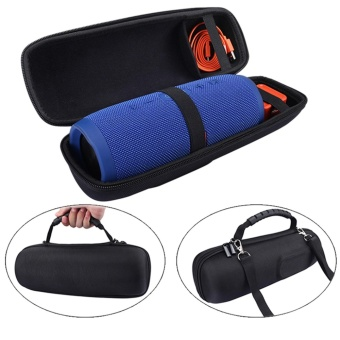 Portable Travel Carry Storage Hard Case Bag for JBL Charge 3 - intl