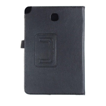 Premium Leather Stand Case Cover Holder for Samsung Galaxy Tab A 8inch T350 Tablet - intl - 2