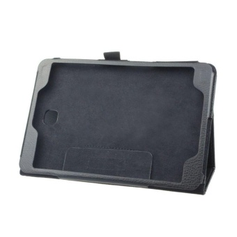 Premium Leather Stand Case Cover Holder for Samsung Galaxy Tab A 8inch T350 Tablet - intl - 4