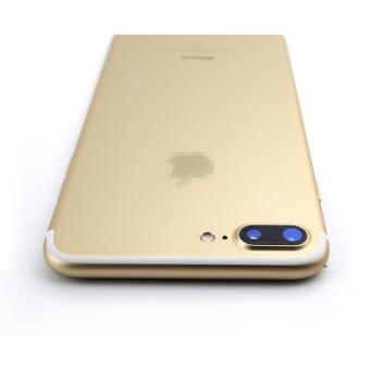 PREMIUM Tempered Glass Camera Lens protector for Apple Iphone 7 PLUS - 4