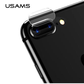 PREMIUM Tempered Glass Camera Lens protector for Apple Iphone 7 PLUS - 5