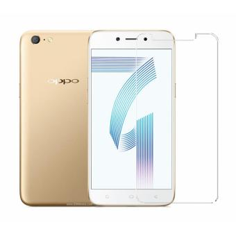 Premium Tempered Glass for Oppo A71 (Clear)