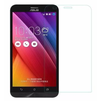 Premium Tempered Glass Screen Protector for Asus Zenfone 5 (Clear)