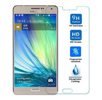 Premium Tempered Glass Screen Protector for Samsung Galaxy J7
