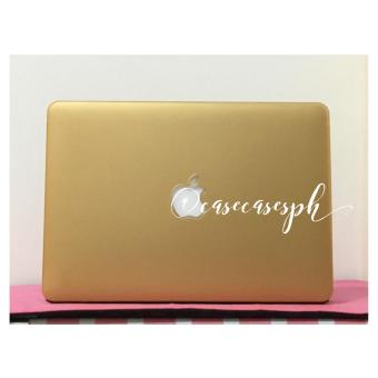 "PRO w/ CD drive 13-inch AMBER Rubberized Hard Case for AppleMacBook Pro 13"" - AMBER"