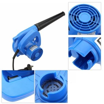 Pro'sKit UMS-C002 Portable Hand Operated Electric Blower Air Blower For Cleaning Computer Dust Soplador - 2