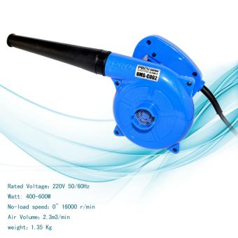 Pro'sKit UMS-C002 Portable Hand Operated Electric Blower Air Blower For Cleaning Computer Dust Soplador - 3