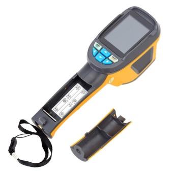Professional Handheld Thermal Imaging Camera Thermal Imager IR Infrared - intl - 4