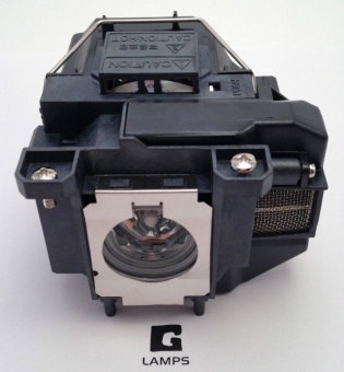 Projector bulb lamp ELPLP67 V13H010L67 for epson EB-W12 eh-tw480 EB-S02 EB-S11 EB-S12 EB-W02 Projector lamp Bulb with housing - intl - 2