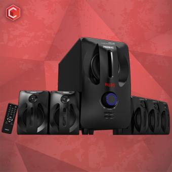 PROMAC MMS-5185 5.1 Channel Multimedia Speaker System Price Philippines